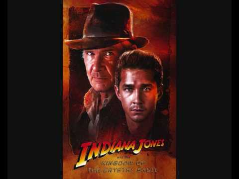 Indiana Jones and the Kingdom of the Crystal Skull-Ants! from YouTube · Duration:  4 minutes 33 seconds