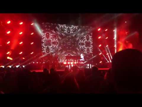 John Legend - Save The Night - LIVE 4K - Barcelona 2017