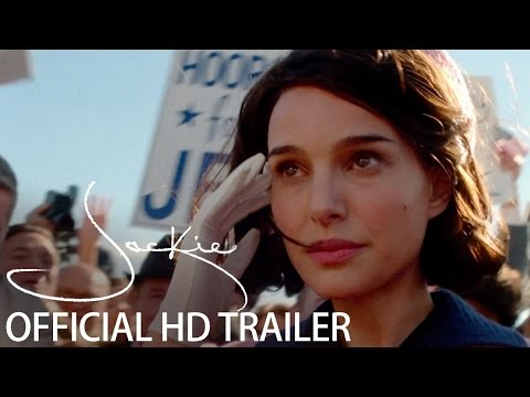 JACKIE | OFFICIAL TRAILER | FOX Searchlight