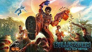 [18+] Шон играет в Bulletstorm Full Clip Edition (PC, 2017)
