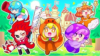 The Squads FIRST TIME Playing Cookie Run: Kingdom!