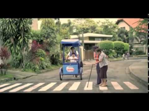 Nestle Philippines TV Commercial  Ice Cream  Serbis