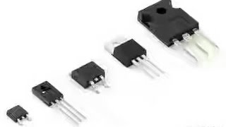 What is transistor? - Definition