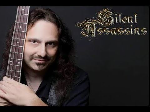 Mike LePond's Silent Assassins new album Pawn and Prophecy 2 new songs streaming..!