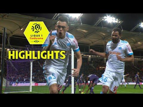 Highlights : week 29 / ligue 1 conforama 2017-18