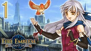 Fire Emblem: Radiant Dawn ➤ 1 - Let