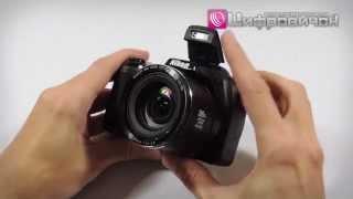 Видеообзор Nikon CoolPix L330