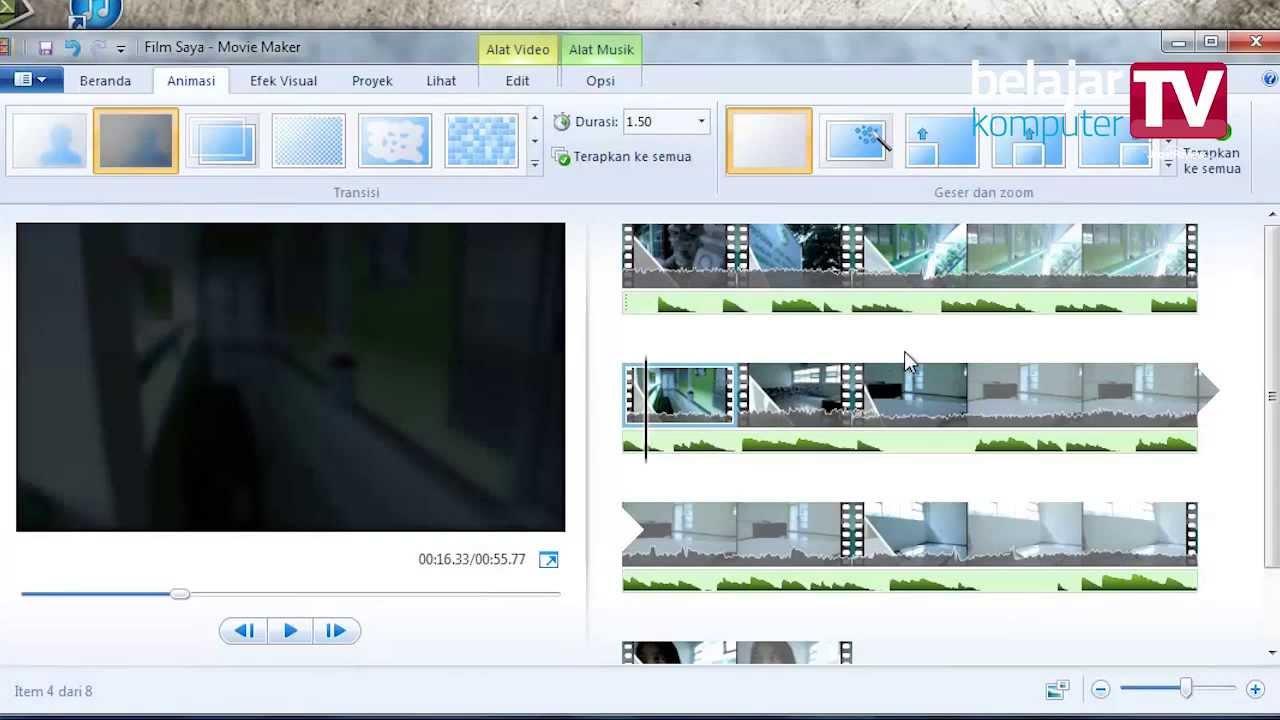 10 Software Edit Video Ringan Dan Terbaik Untuk Pc Gratis