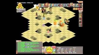 Hécatombe II - ronde 3 - match contre Doggy$tyle