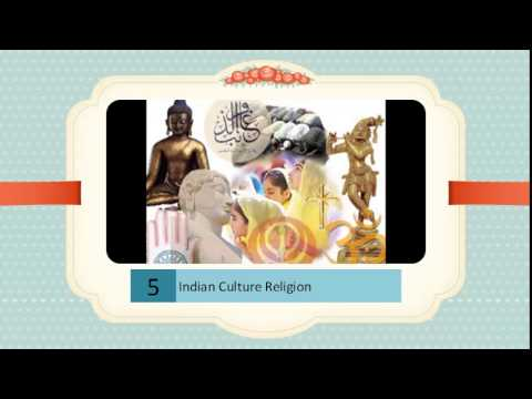 Indian People - Indian Religion & Culture, Indian Population