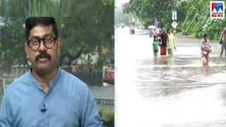 ആലുവയിലെ രക്ഷാദൗത്യം   Kerala Floods