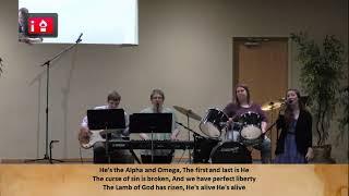 Easter Worship 4.12.2020