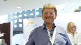 Dr. med. Ralf Oettmeier, Chief Physician of the Alpstein Clinic in Gais, Switzerland