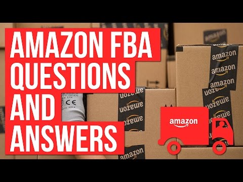 COME LIVE WITH ME!! ENTREPRENEUR HOUSE IS HAPPENING! AMAZON FBA Q&A