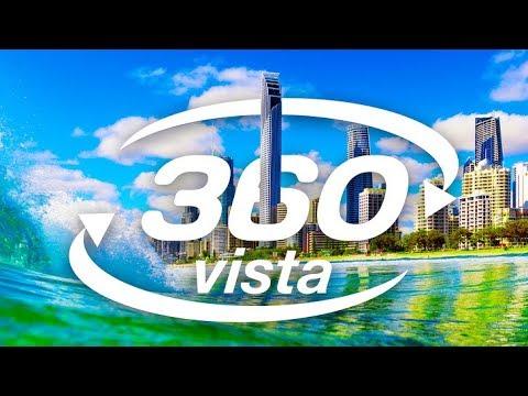 Viaja Por El Mundo Sin Salir De La Casa | 360 VR