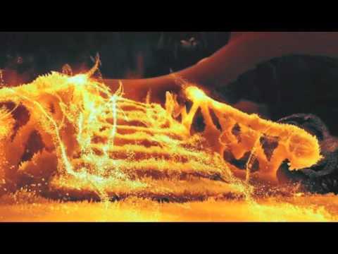 Let It Go : Powers- Regular Fire