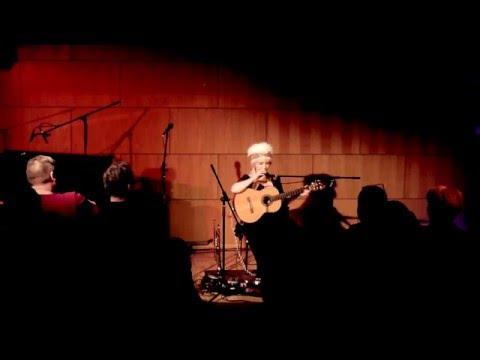 ''S&W'' - PRESENTS: American Songbirds : Kyrie Kristmanson (www.kyriekristmanson.com)(CAN)