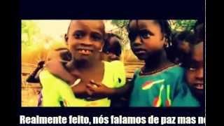 S.O.J.A. - Rasta Courage - Tradução BR