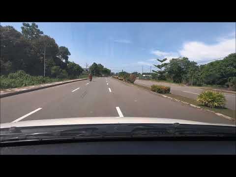 Keliling Kota Malinau - Kaltara Juli 2018