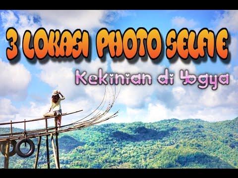 Wisata Alam Hits Yogyakarta: Bukit Mojo Gumelem, Jurang Tembelan, dan Rumah Hobbit