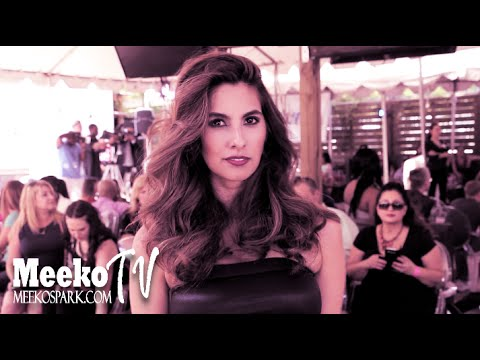 Houston Fashion Show: Featured On MeekoSpark TV