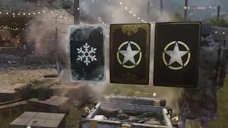 New Gun Game Mode-Winter Siege Event : Call of Duty WW2