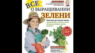 видео Выращивание зелени в теплице как бизнес: петрушка, укроп, шпинат, лук, салат