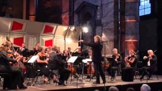 HENRI JOSEPH DE CROES, Symphonie en mi bémol majeur