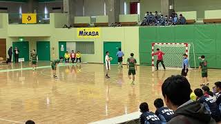 2019高校選抜 不来方VS関東第一 前半①