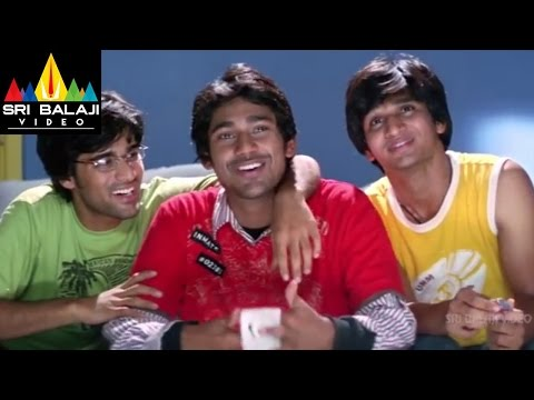 Happy Days Telugu Movie Part 12/13 | Varun...