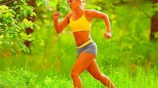 Бег для похудения Как правильно бегать