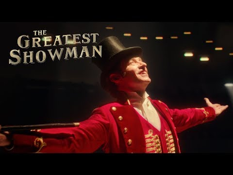 "The Greatest Showman | A Million Dreams"" Full Scene with Hugh Jackman 