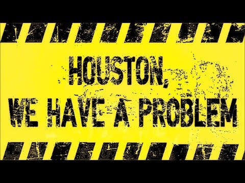 Houston we have a problem.. They should have thought about this before ELD MANDATE