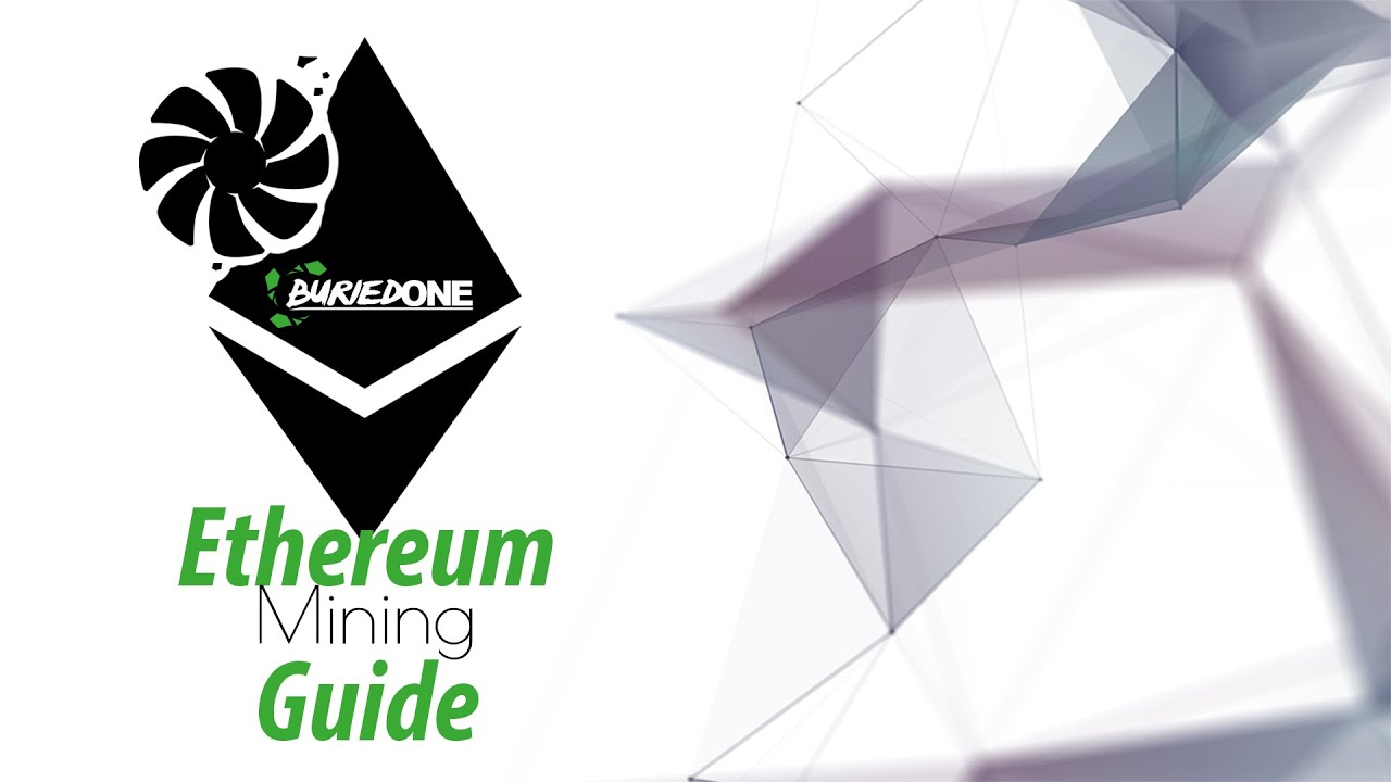 mining guide ethereum