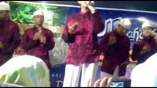 Sholawat All Mahabbatain