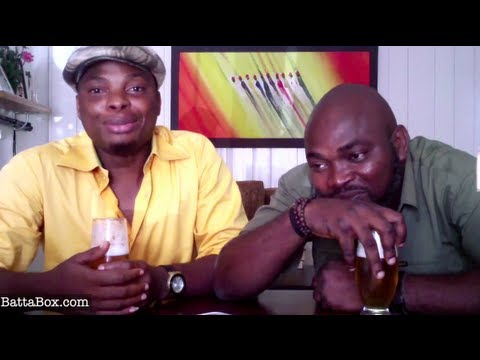 Two Angry Men: angry at Nigerian Movies - Nollywood!