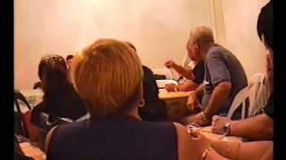 IEEE AIS'05 и CAD-2005. Дискуссия