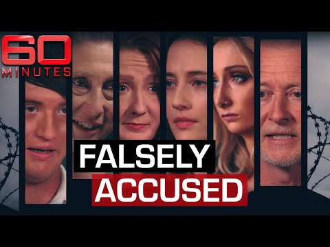 INVESTIGATION: 'Circus family' falsely accused of abuse and thrown in jail | 60 Minutes Australia