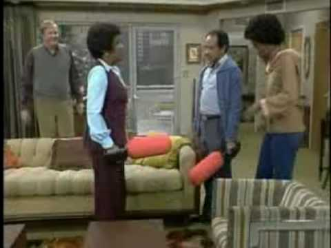 The Jeffersons  The Marriage Counselors Part 3 of 3