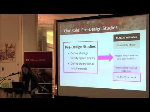 RE-ORG Canada: A Balancing Act, Tania Mottus (CCI) (14/16)