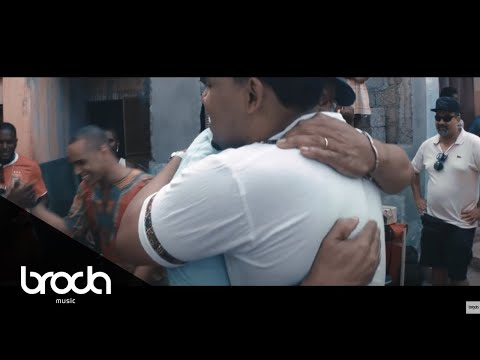 Ricky Boy - Festa Bedju feat. Djodje (Official Video)