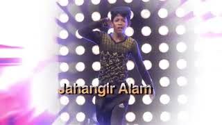 Awesome & emotional dance by jahangir alam