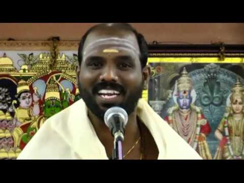 Sargurunadha Odhuvar - Live concert in Bangalore on 31st May