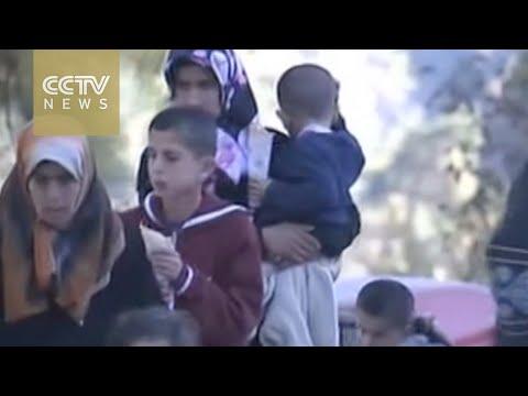 Who are Syria's Turkmen?