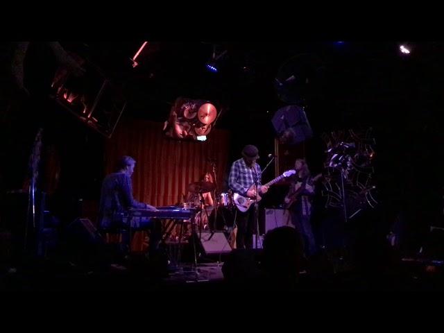 CJ Stranger - Lifeboat (live at Lazybones)