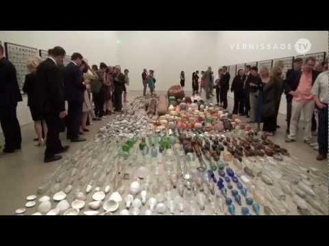 Gabriel Orozco: Asterisms at Deutsche Guggenheim, Berlin