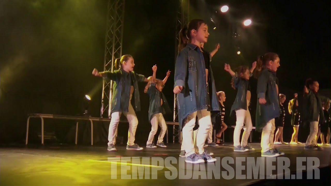 Temps Danse Mer Teaser 2019