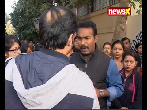 Kolkata school horror: Victim's father speaks out; parents protest outside school
