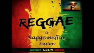Reggae & ([[[Raggamuffin]]]) Session by W.  F.  a B.  W.