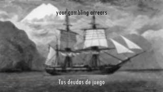 The mariner's revenge song · The Decemberists · Sub español + Lyrics